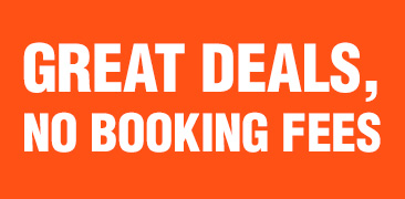 Great deals, no booking fees. At over 140,000 hotels worldwide.