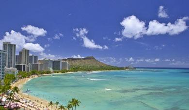Hotels in hawaii